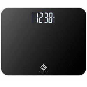 Etekcity Precision Digital Body Weight Bathroom Scale