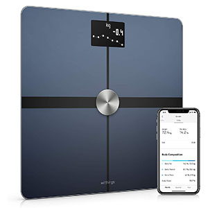 Withings Body+ Wi-Fi Digital Scale