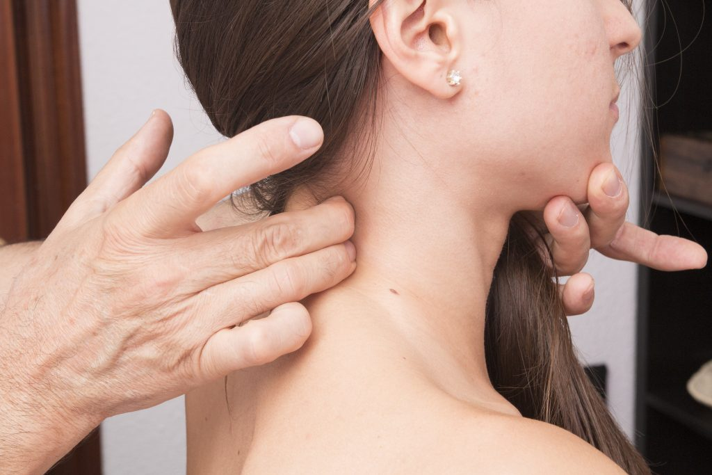 Neck Pain causes and symptoms