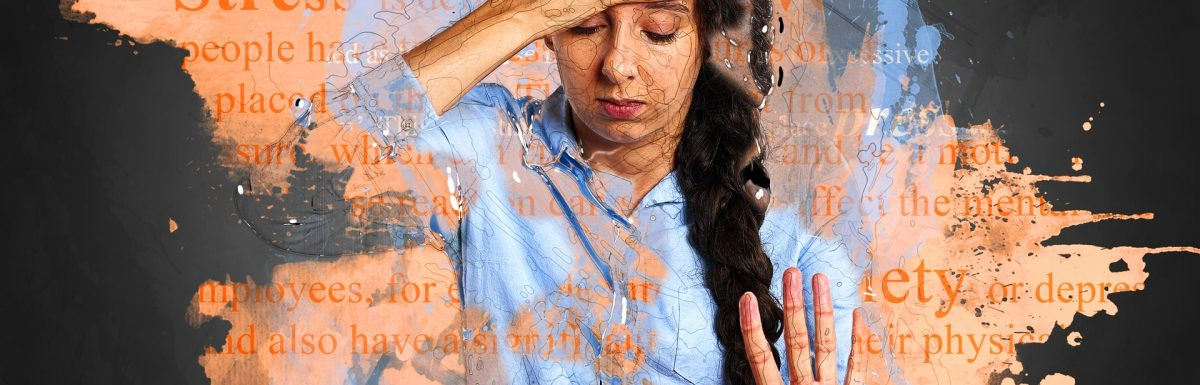 General Anxiety Disorder (GAD) symptoms and treatment