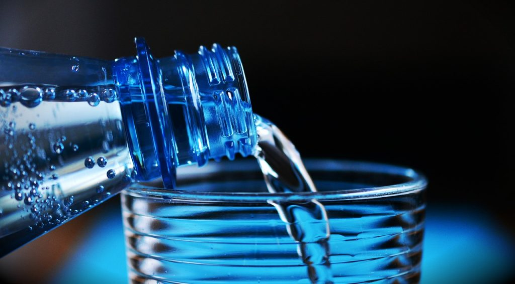 Dehydration symptoms and treatment