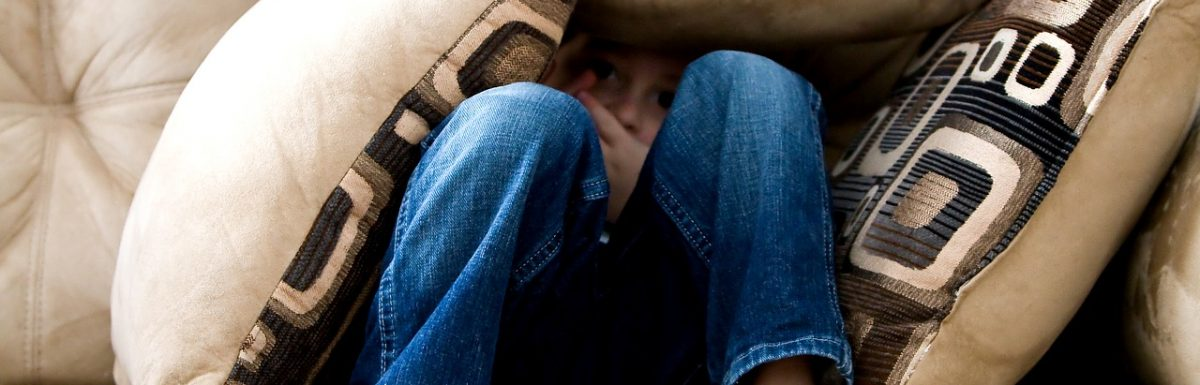 Reactive Attachment Disorder (RAD) symptoms and treatment