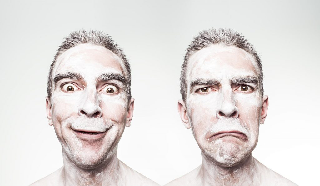 Multiple Personality Disorder symptoms and treatment