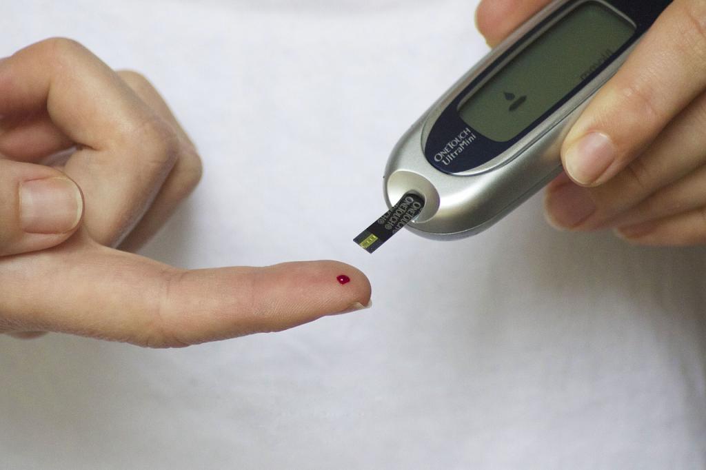 Insulin Dependent Diabetes Mellitus (IDDM) symptoms and treatment