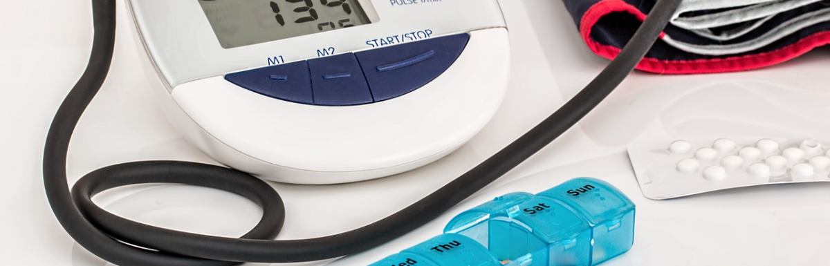 Hypertension (High Blood Pressure) symptoms and treatment