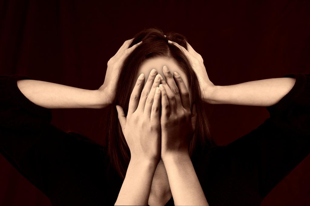 Migraine symptoms and treatment