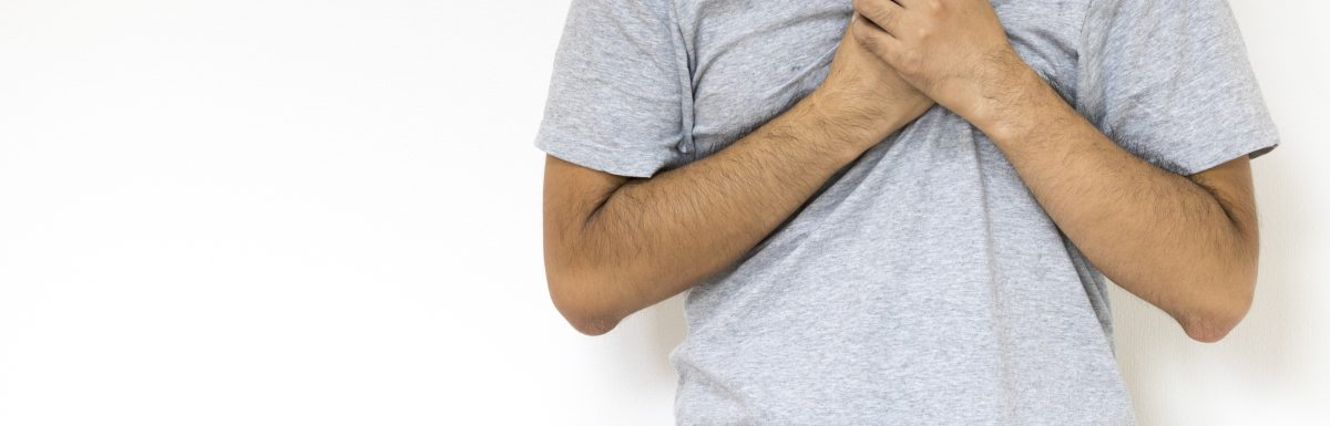 Gynecomastia symptoms and treatment
