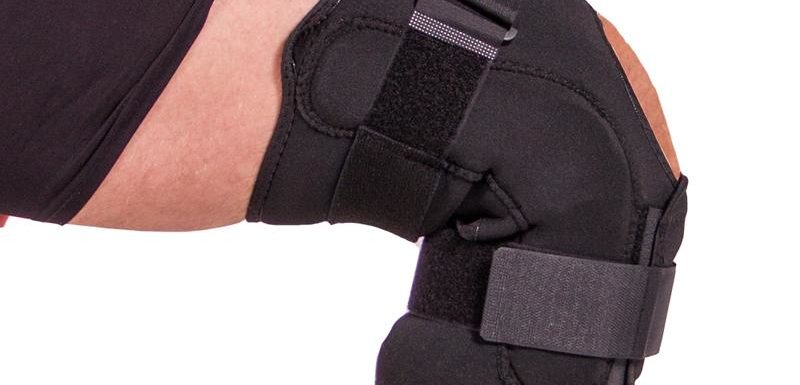 Ranking the best knee braces of 2019
