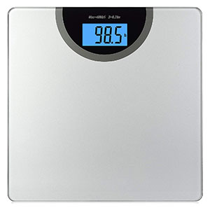 BalanceFrom Digital Bathroom Scale