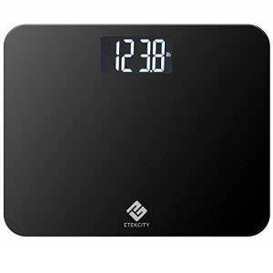 Etekcity Precision Digital Body Weight Bathroom Scale