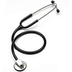 Paramed Classic Single Head Stethoscope