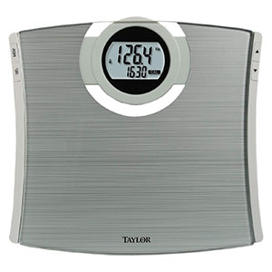 Taylor Digital Glass Cal-Max Scale
