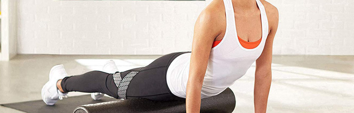 Ranking the best foam rollers of 2020