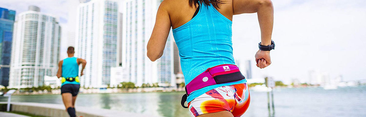 Ranking the best running belts of 2020