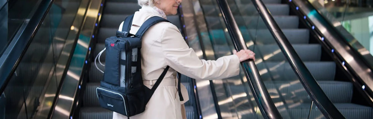 Ranking the best portable oxygen concentrators of 2021