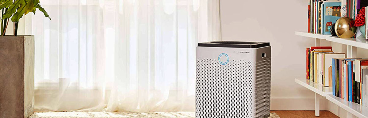 Ranking the best air purifiers of 2020