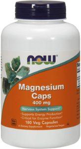 NOW_magnesium